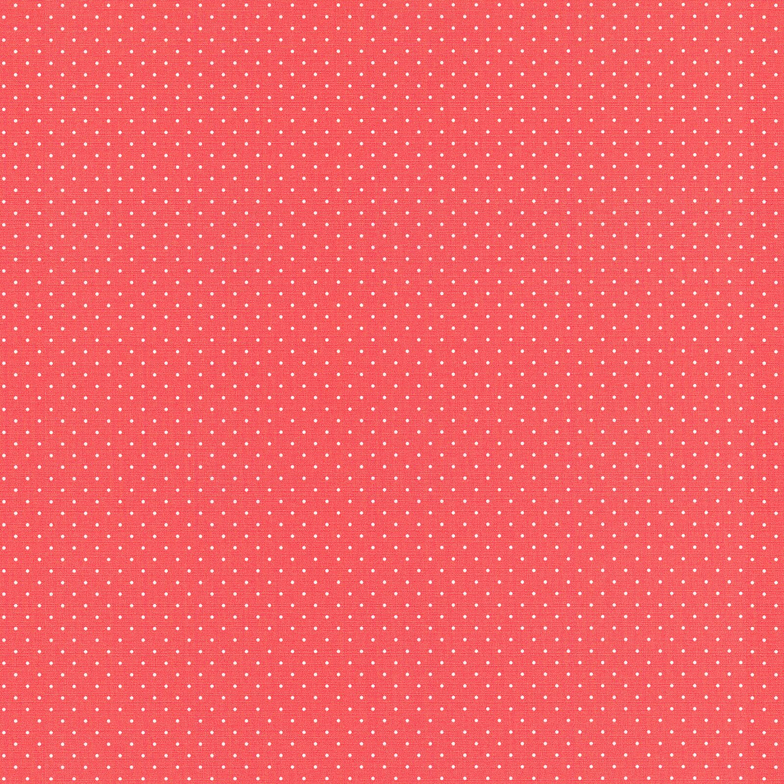 1600x1600 Details about RED / WHITE POLKA DOT WALLPAPER - RASCH 442311 FEATURE WALL