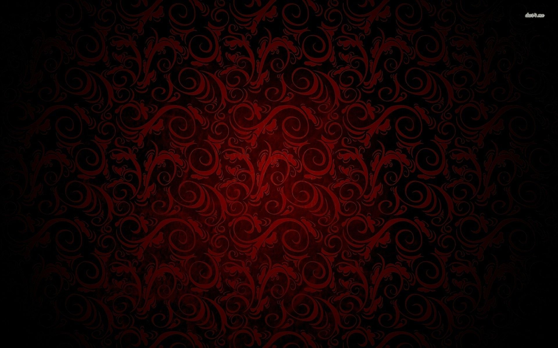 1920x1200 Swirling royal pattern wallpaper - Abstract wallpapers ...