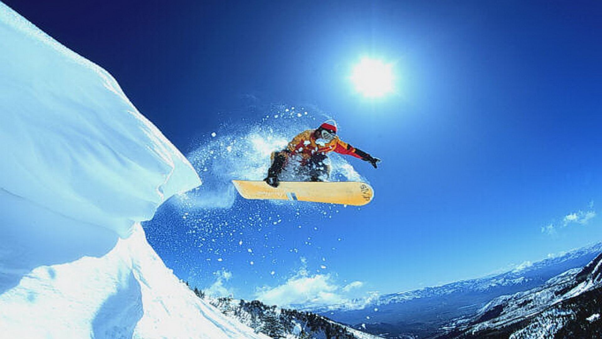 1920x1080 hd snowboarding wallpapers - Google Search | Sports | Pinterest ...