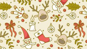 Pattern Christmas Phone Wallpapers – Top Free Pattern Christmas Phone Backgrounds