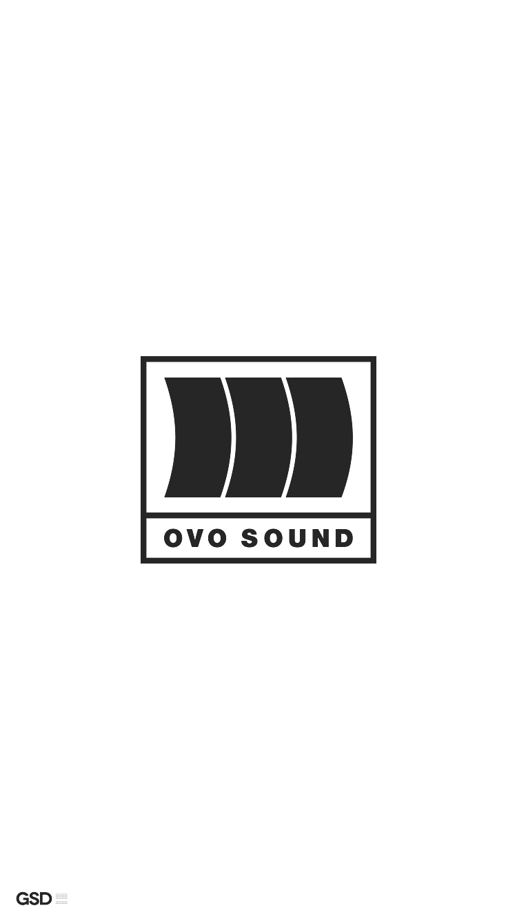 """750x1334 grvyscvledesigns: """"6 God & OVO Sound Wallpapers #GSDesigns ..."""