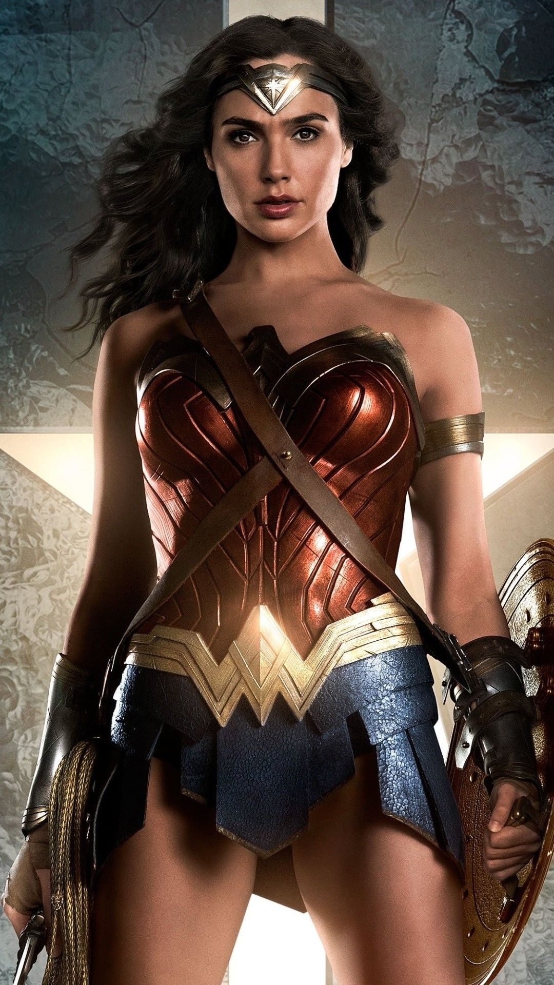 1080x1920 Wonder Woman Wallpaper For Android - Best iPhone Wallpaper ...