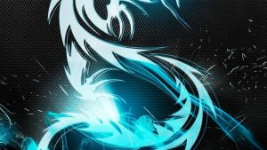 Blue Dragon iPhone Wallpapers – Top Free Blue Dragon iPhone Backgrounds