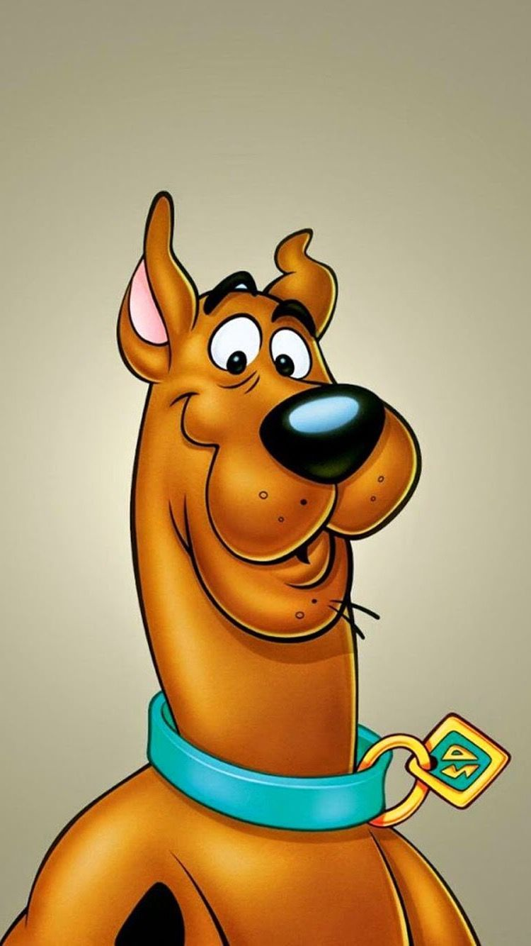 750x1334 Pin by Debbie Donnelson on dogs | Scooby doo mystery ...