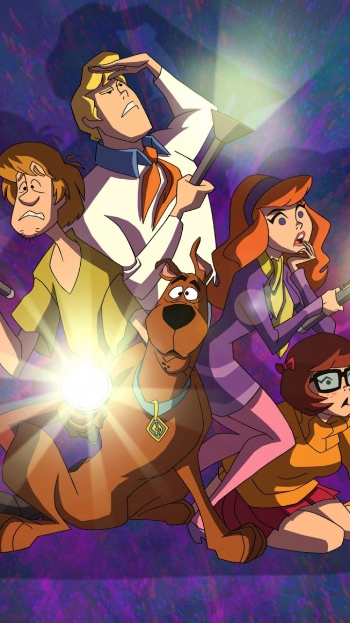 720x1280 TV Show/Scooby-Doo (720x1280) Wallpaper ID: 149713 - Mobile ...