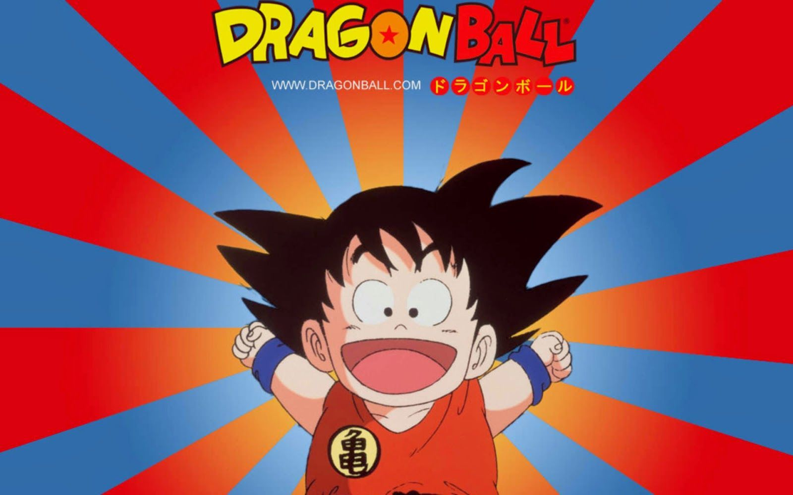 1600x1000 Download Kid Goku wallpapers to your cell phone goku gt kid ...