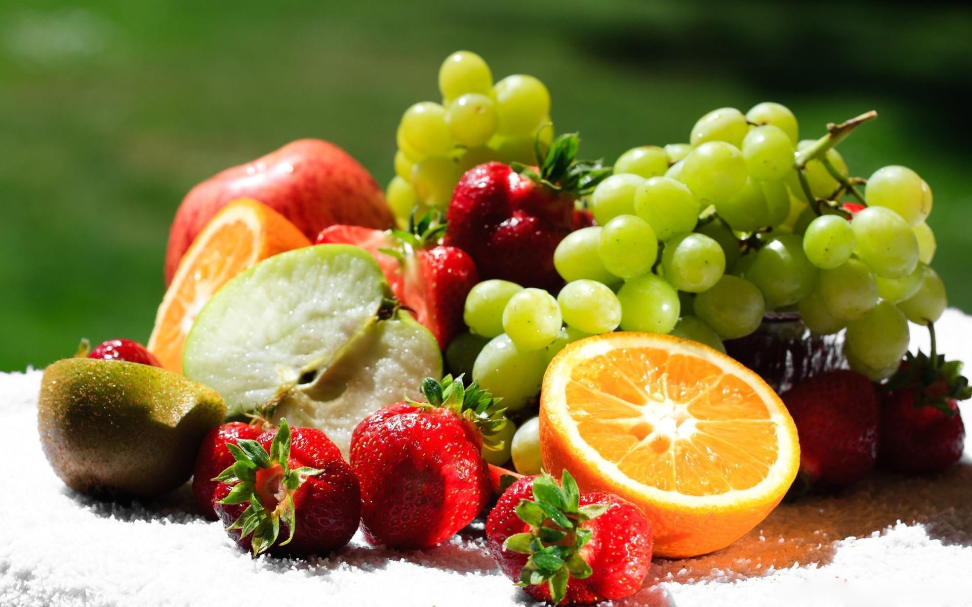 1920x1200 Fresh Fruit Wallpaper HD for Android - APK Download