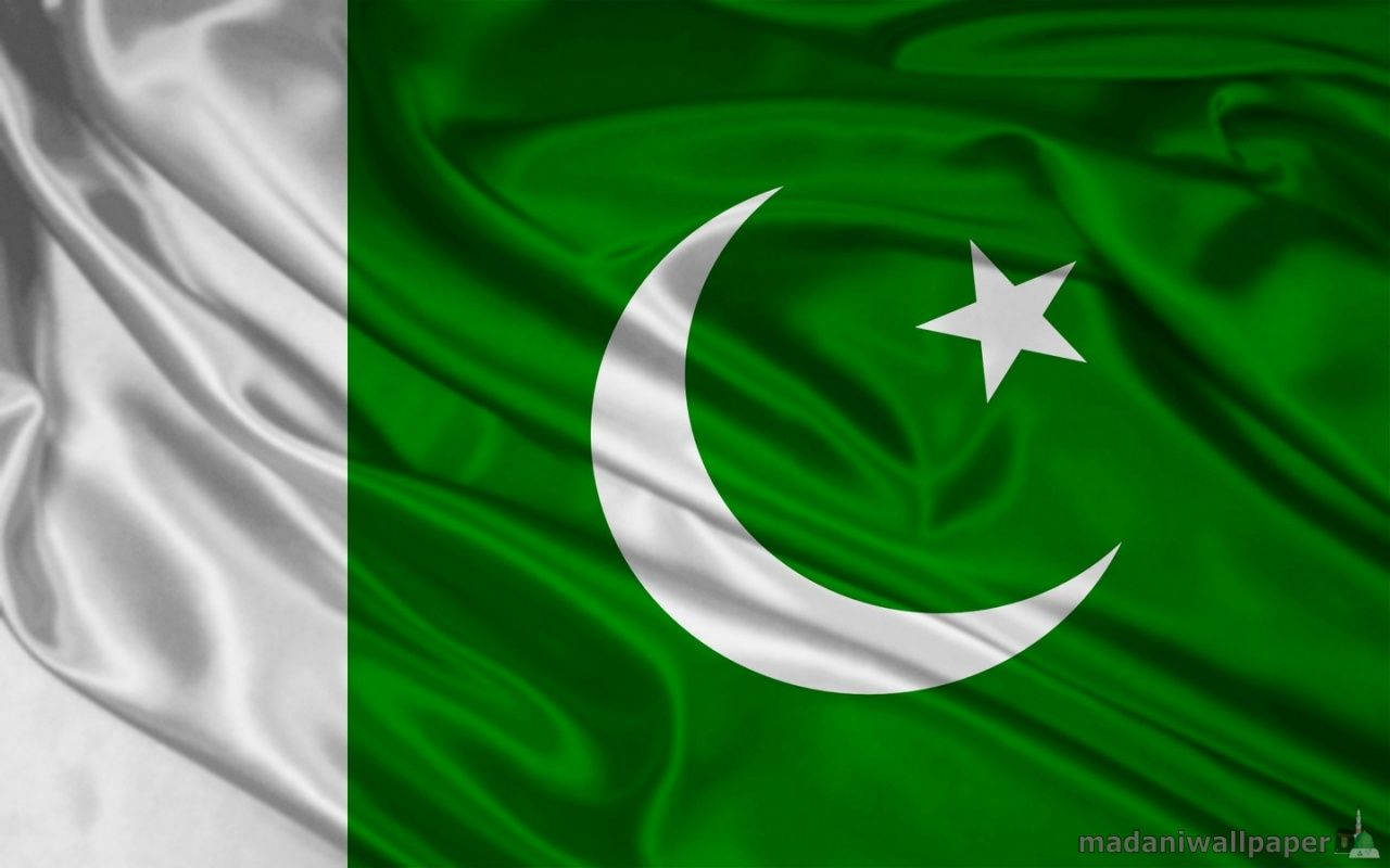 1280x800 Pakistani Flag | My wonderful Country Pakistan in 2019 ...