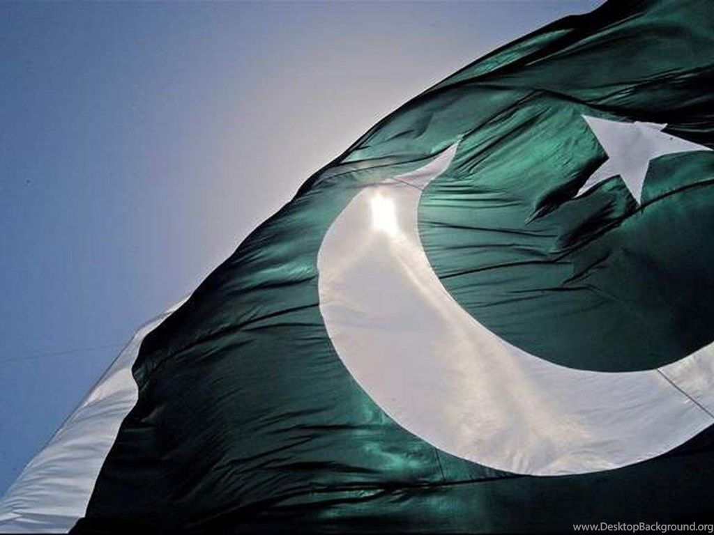 1024x768 Pakistani Flag HD Wallpapers 1080p Desktop Background