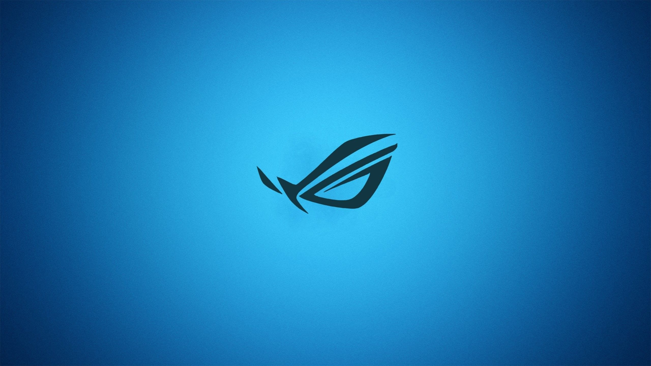 2560x1440 Blue Gaming Wallpaper (67+ images)