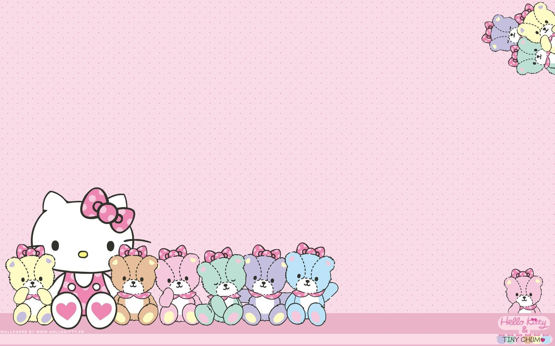 1920x1200 Hello Kitty Birthday Wallpaper (the best 42+ images in 2018)