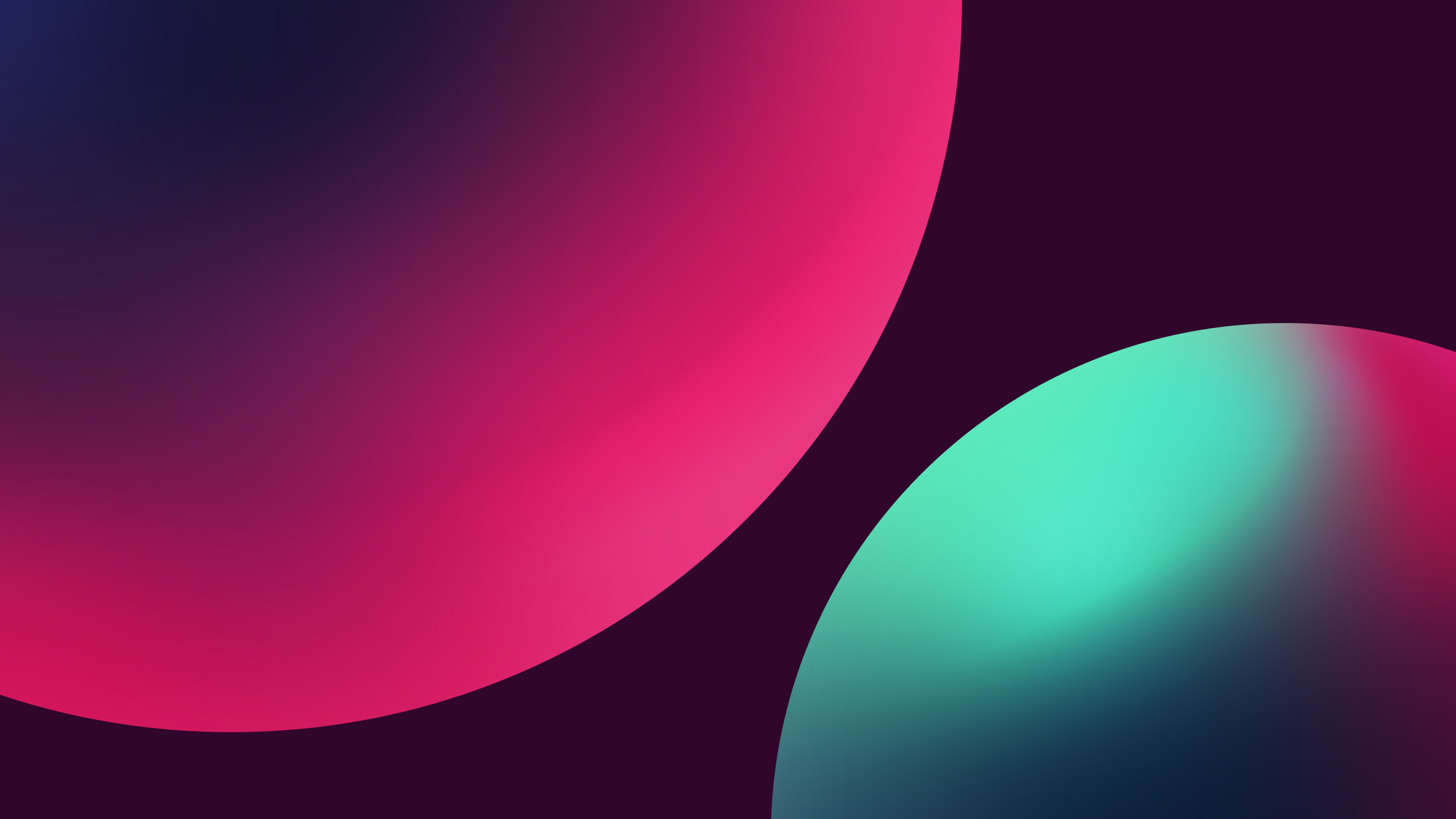 3840x2160 I recreated one of the wallpapers from Opera browser ...