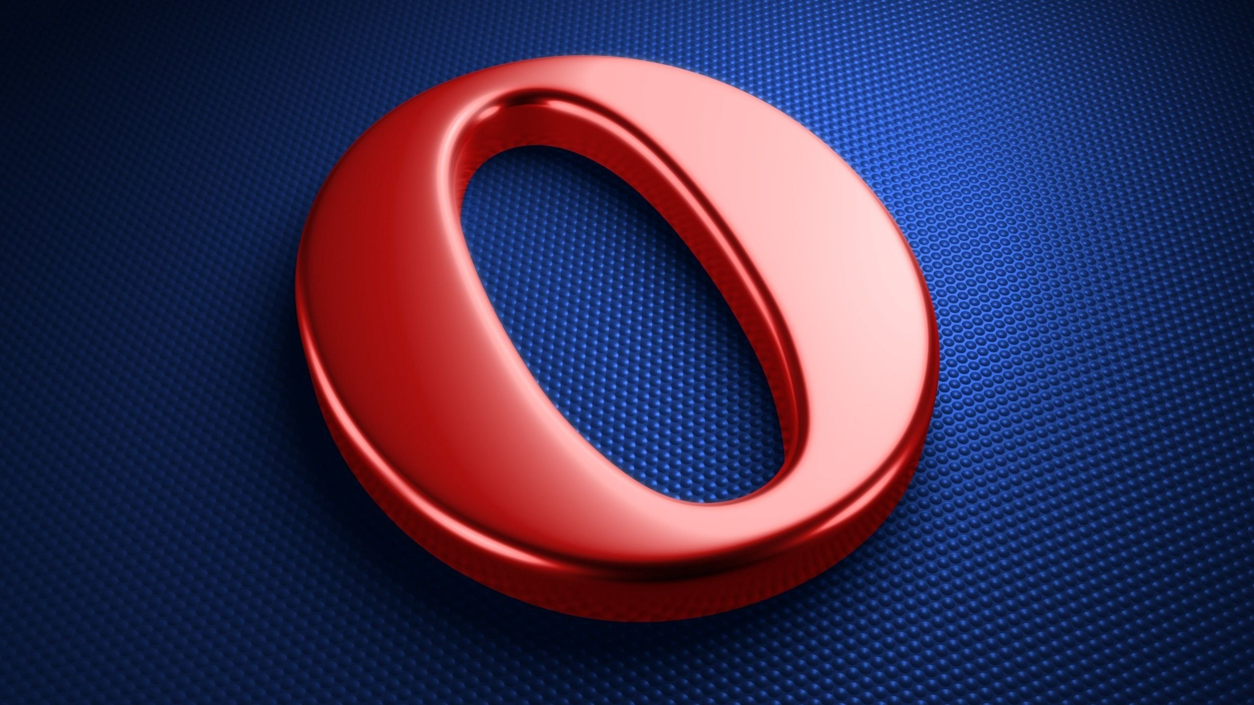 2560x1440 Download wallpaper 2560x1440 opera, blue, red, browser ...