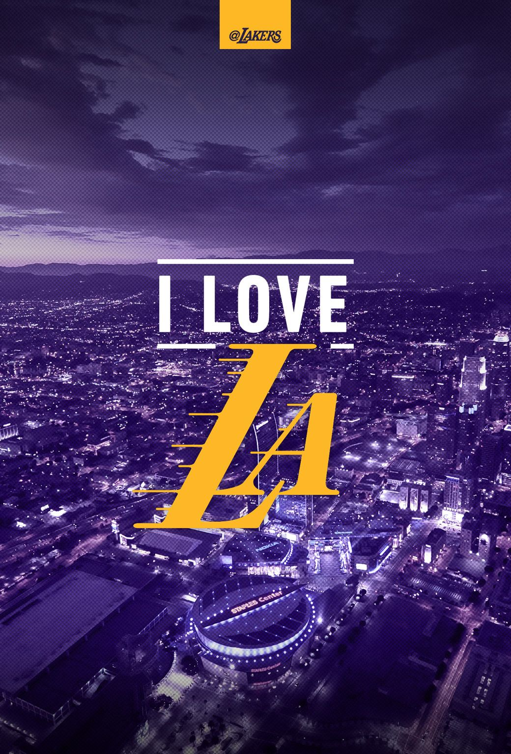 1040x1536 Lakers Wallpapers and Infographics | Los Angeles Lakers