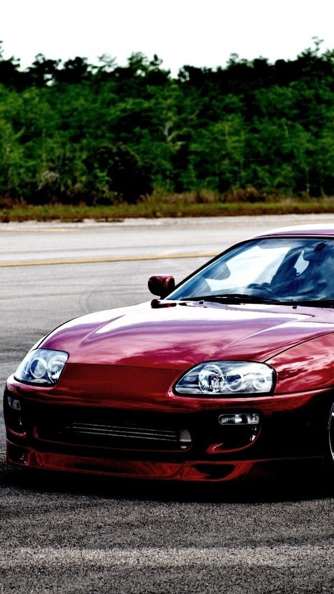 1080x1920 Toyota Supra iPhone Wallpaper (72+ images)