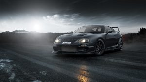 Black Toyota Supra Wallpapers – Top Free Black Toyota Supra Backgrounds