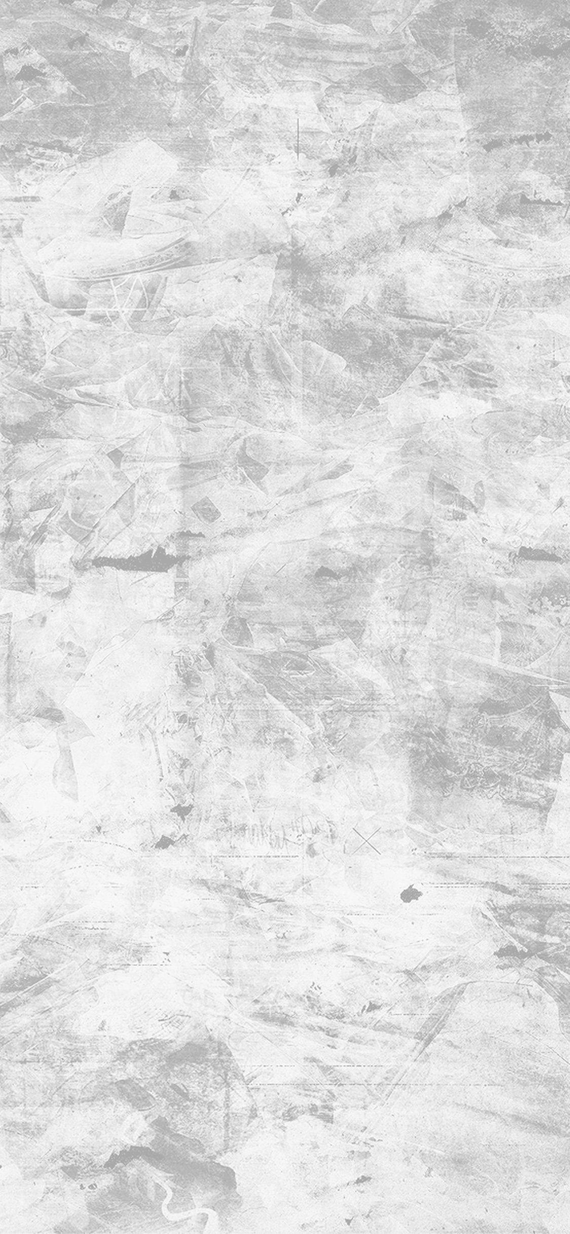 1125x2436 al32-wonder-lust-art-illust-grunge-abstract-white - Papers.co
