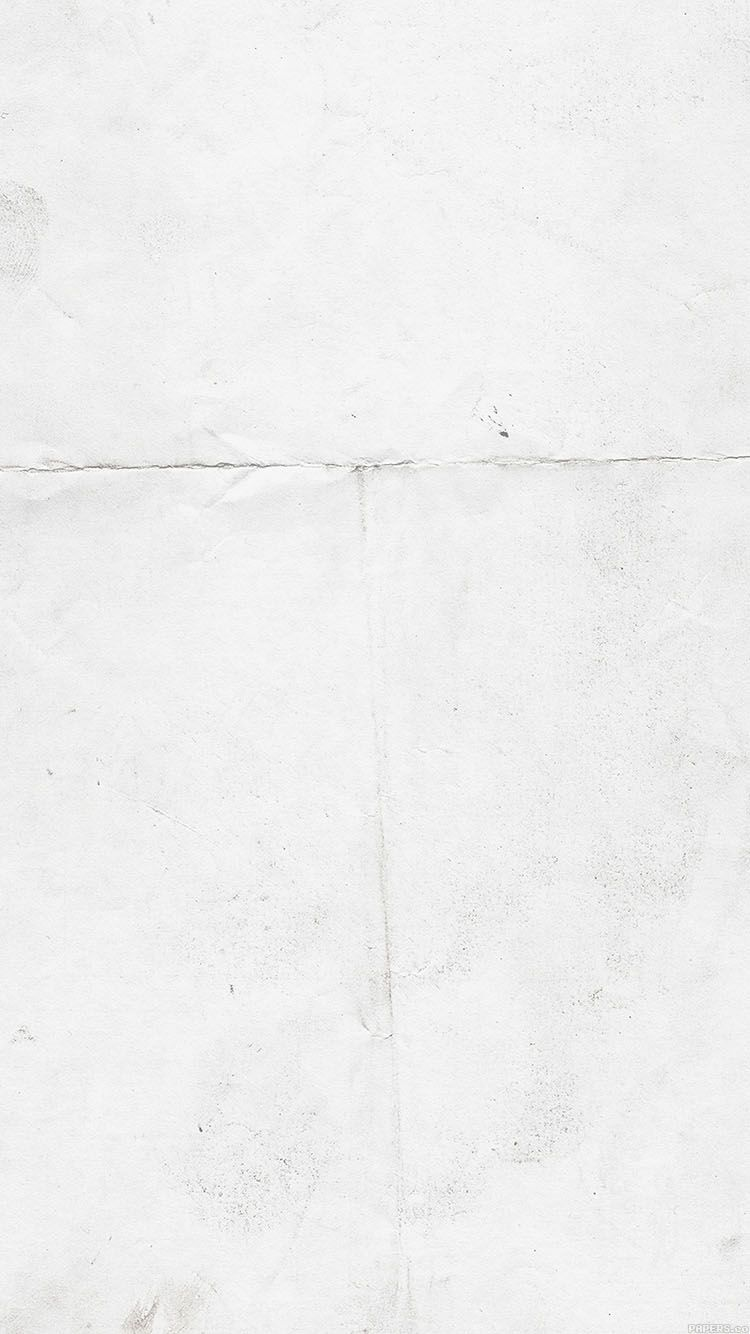 750x1334 iPhone6papers - ab57-wallpaper-grunge-paper-texture-white