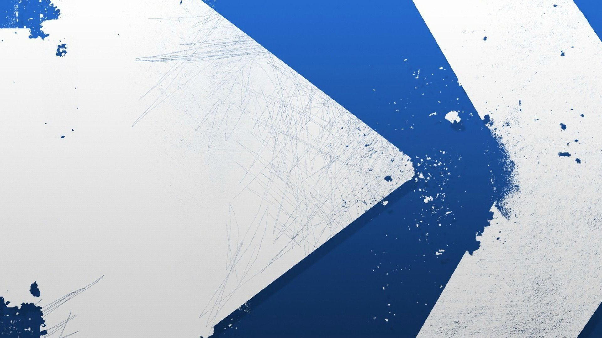 1920x1080 Blue and White Grunge Computer Wallpapers - WallpaperAsk