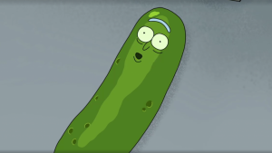 Pickle Rick Desktop Wallpapers – Top Free Pickle Rick Desktop Backgrounds