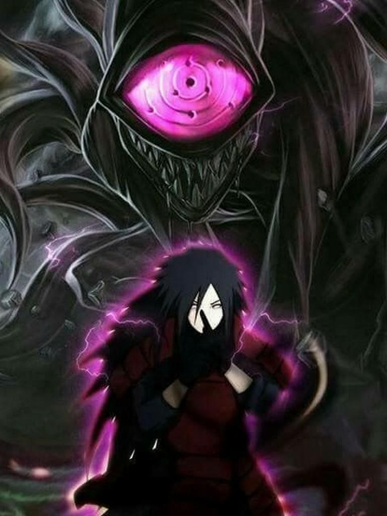 768x1024 Madara Uchiha Wallpapers for Android - APK Download