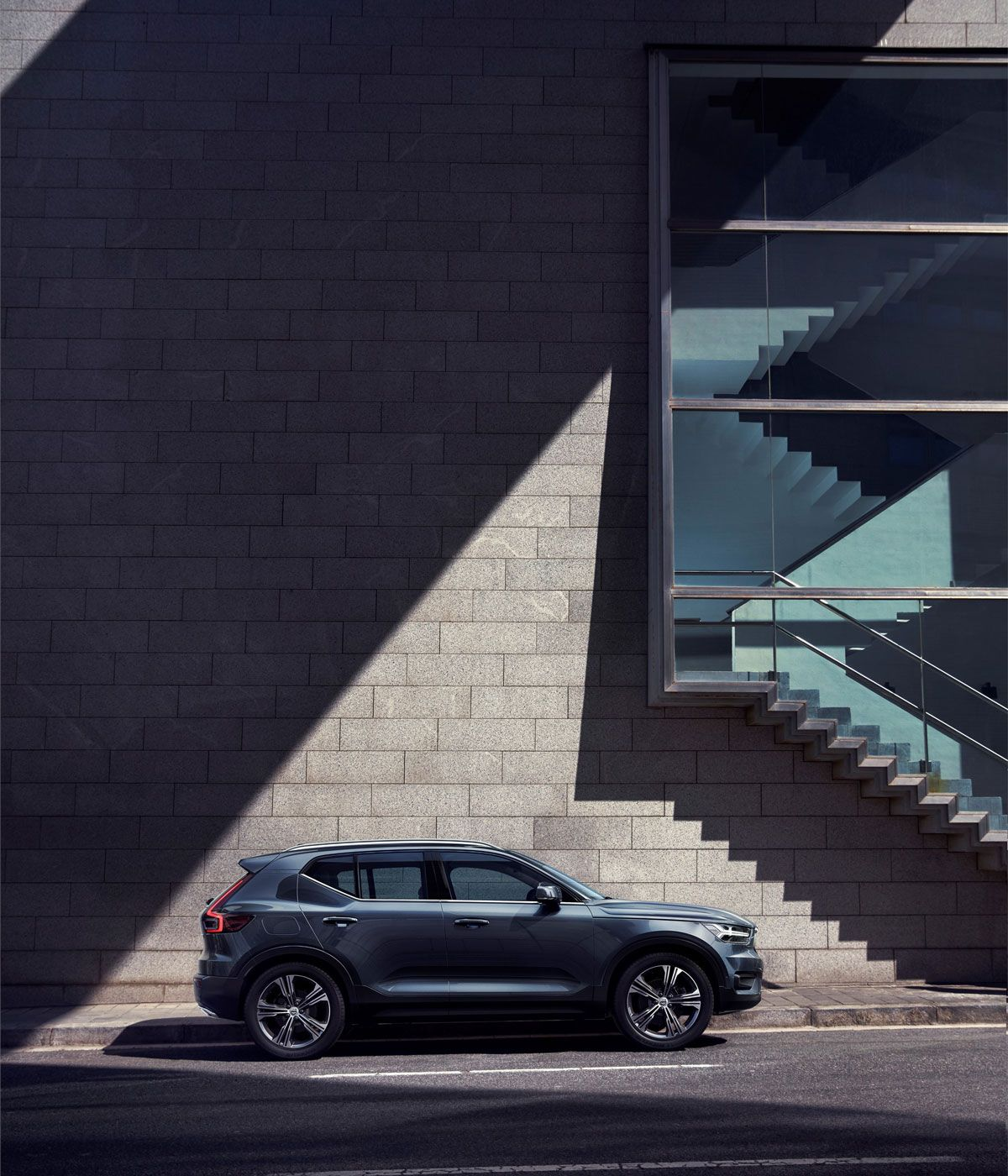 1200x1400 The new Volvo XC40 review and testdrive | Wallpaper*