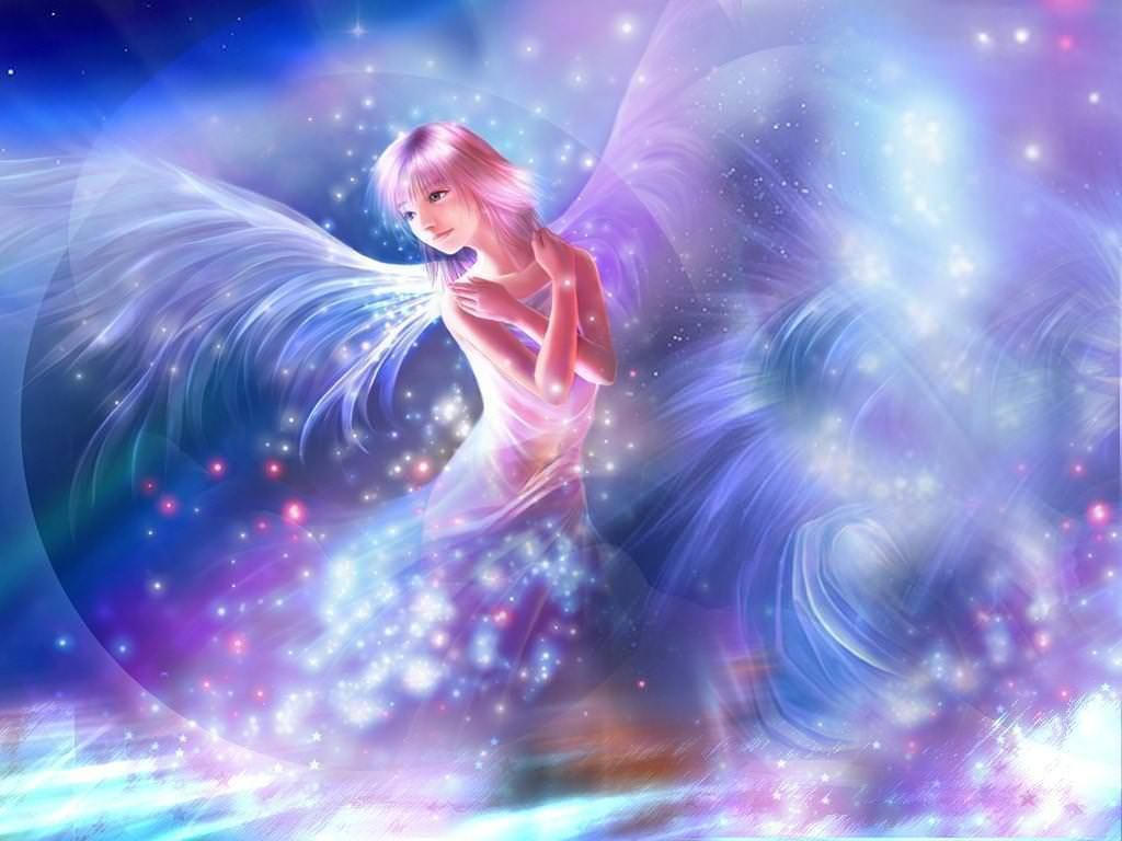 1024x768 Free Fairy Wallpapers For Laptops - Picserio.com
