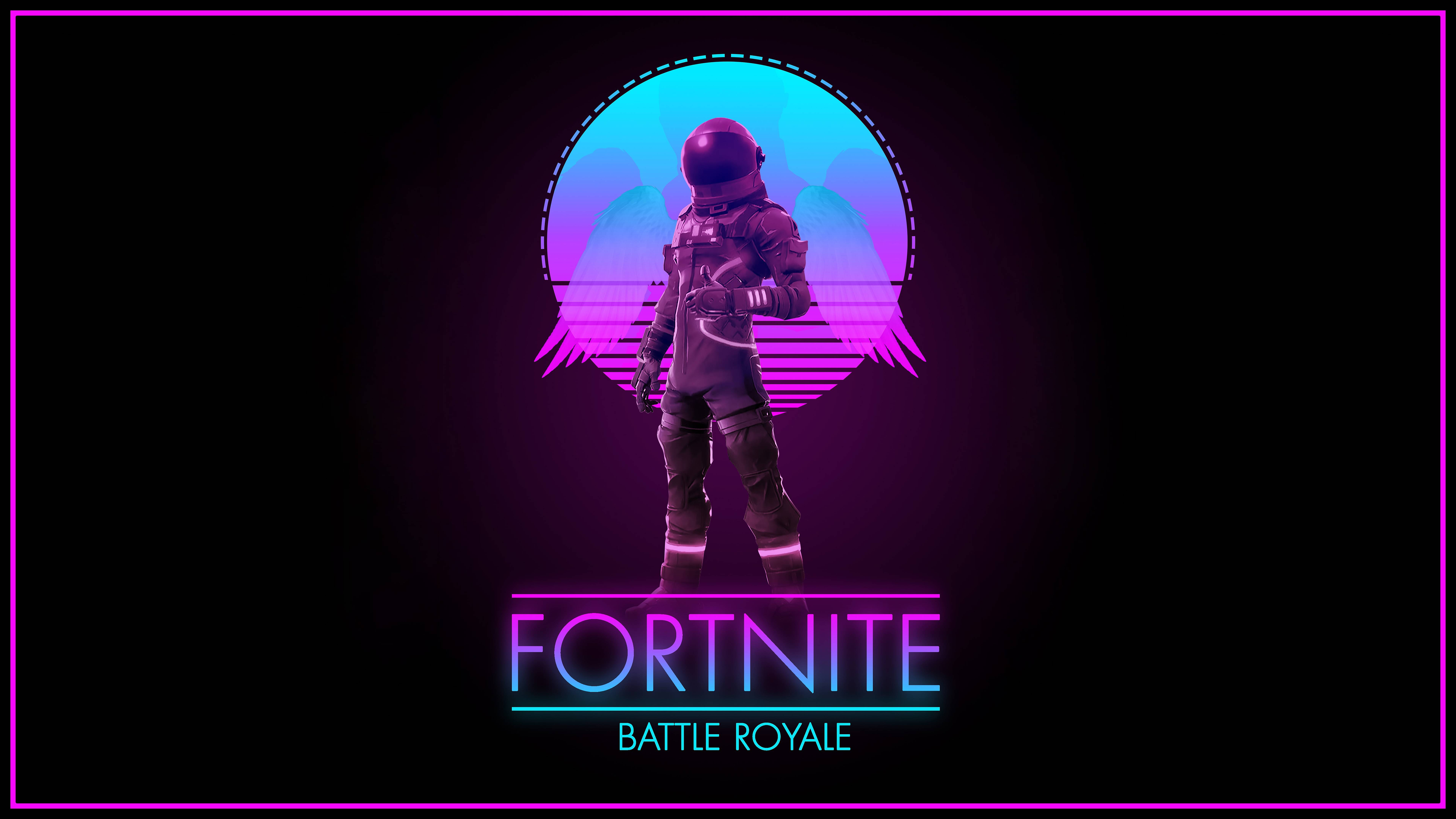 7680x4320 Check out 8 New Fortnite Wallpapers [Full HD and 4K]