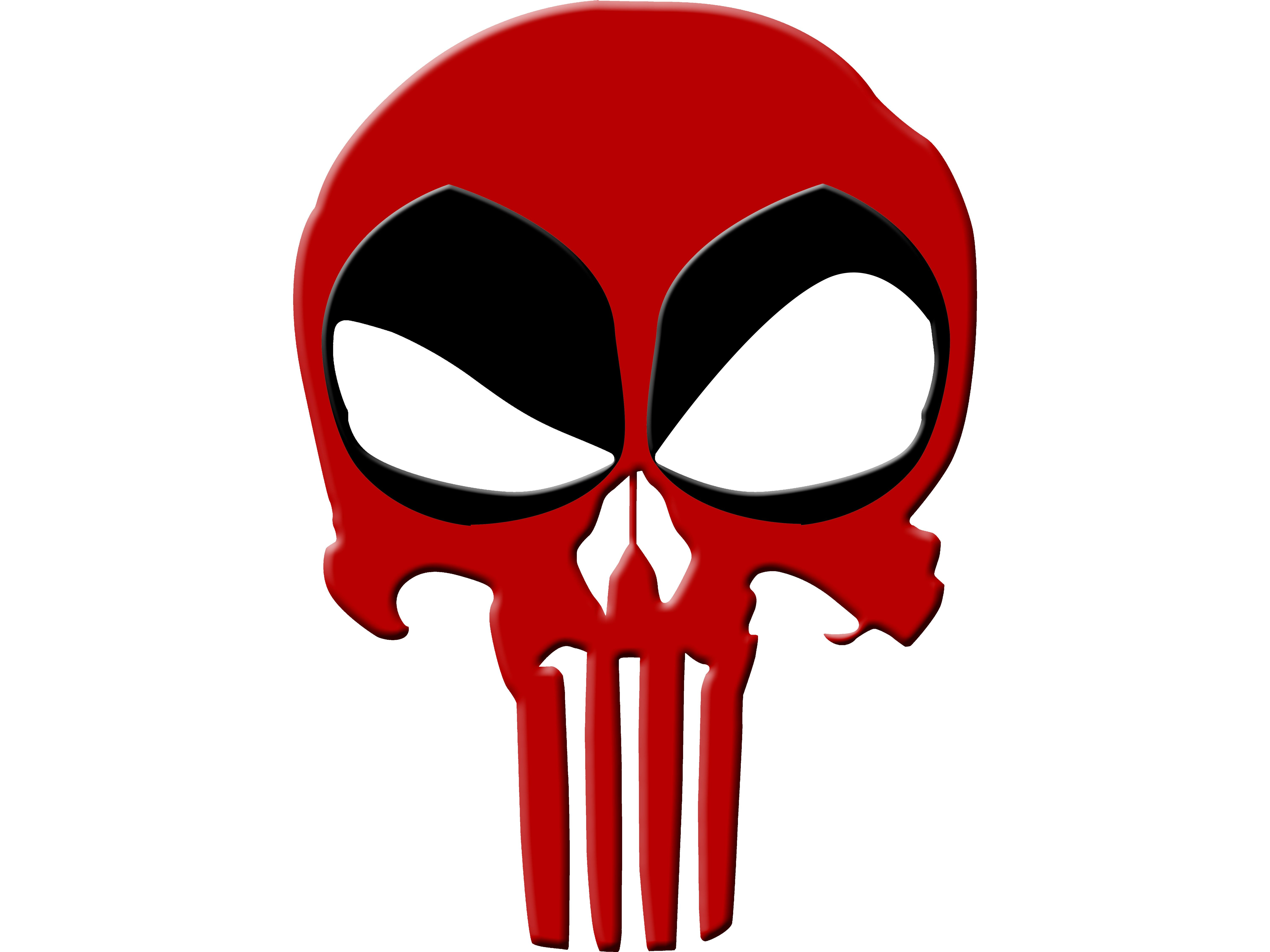 6000x4500 Comics - Deadpool - Merc With A Mouth - Punisher Wallpaper ...