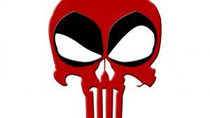 Punisher and Deadpool Logo Wallpapers – Top Free Punisher and Deadpool Logo Backgrounds