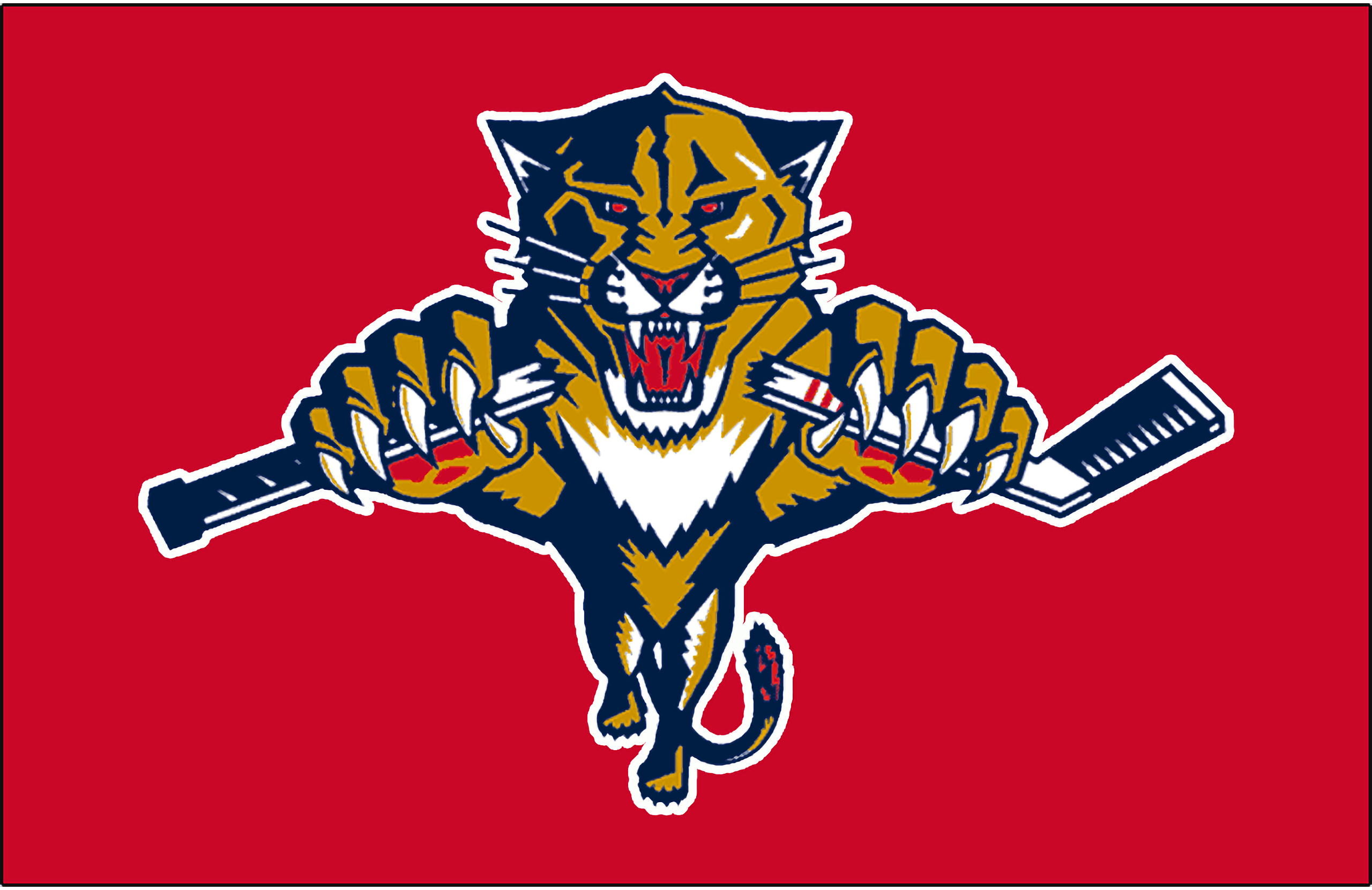 2560x1661 Florida Panthers HD Wallpaper | Background Image | 2560x1661 ...