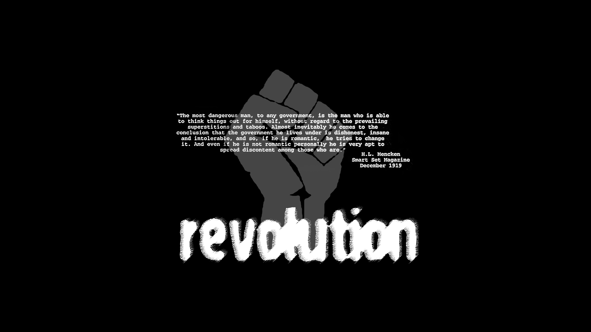 1920x1080 Quotes Revolution #quotes #wallpapers #backgrounds | HD ...