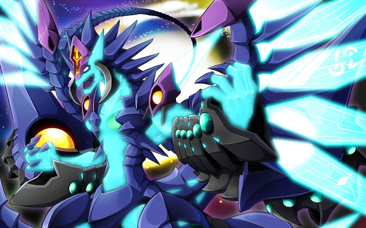 1200x750 Galaxy-Eyes Prime Photon Dragon - Yu-Gi-Oh! ZEXAL - Wallpaper ...