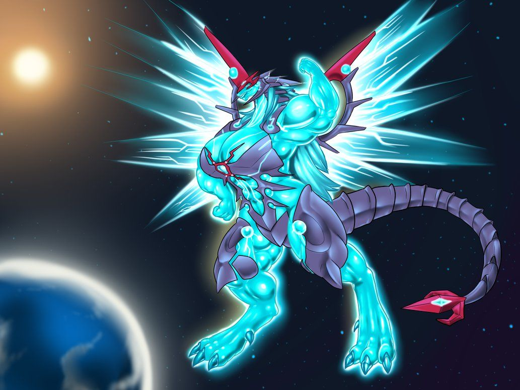 1033x774 Astorazul, the Galaxy-Eyes Photon Dragoness by AlterationA on DeviantArt