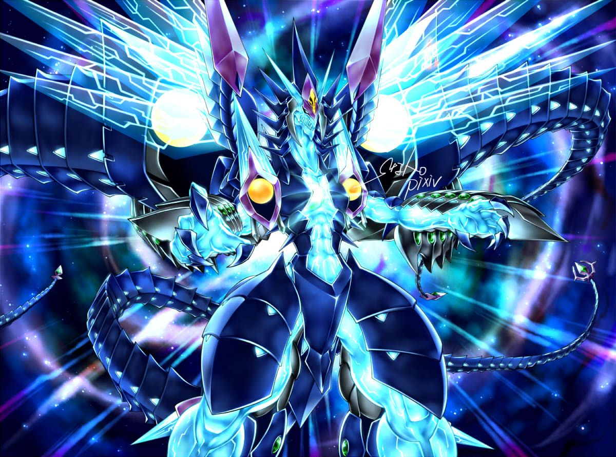 1200x890 Galaxy-Eyes Prime Photon Dragon - Yu-Gi-Oh! ZEXAL - Zerochan Anime ...