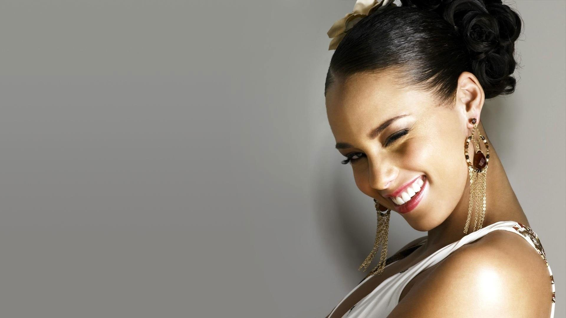 1920x1080 Alicia Keys Wallpaper (65+ images)