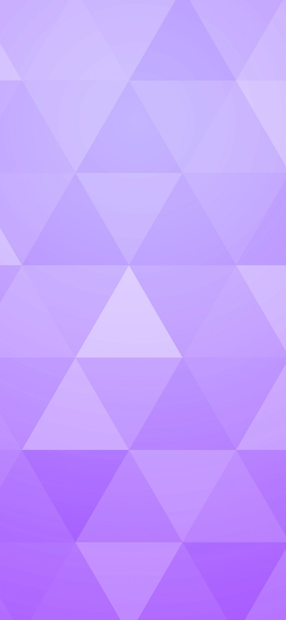 1125x2436 Download 1125x2436 wallpaper triangles, minimal, abstract ...