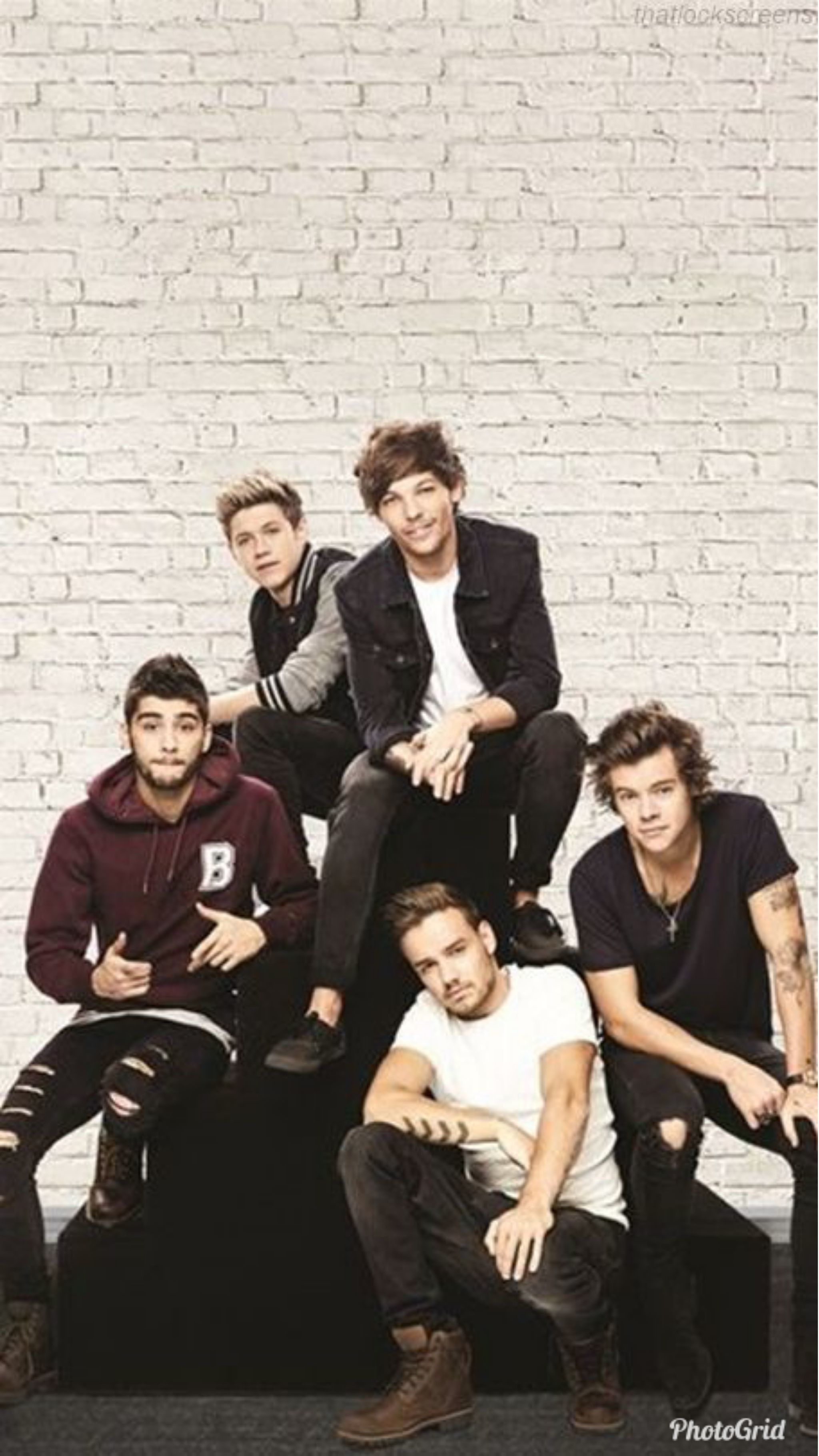 2048x3641 One Direction Wallpaper for Phone (75+ images)