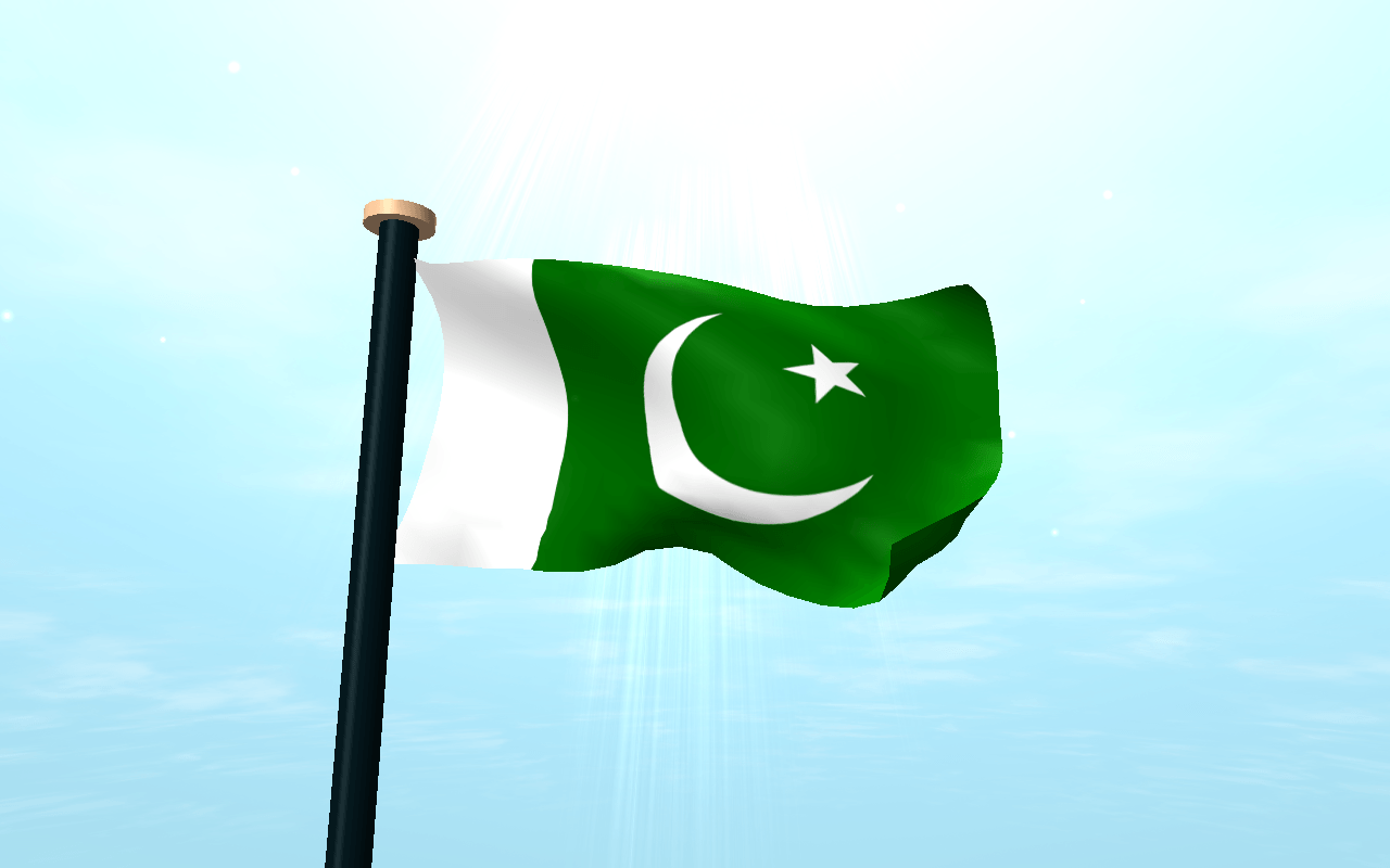 1280x800 Pakistan Flag Wallpaper 3d #12592 image pictures | Free Download ...