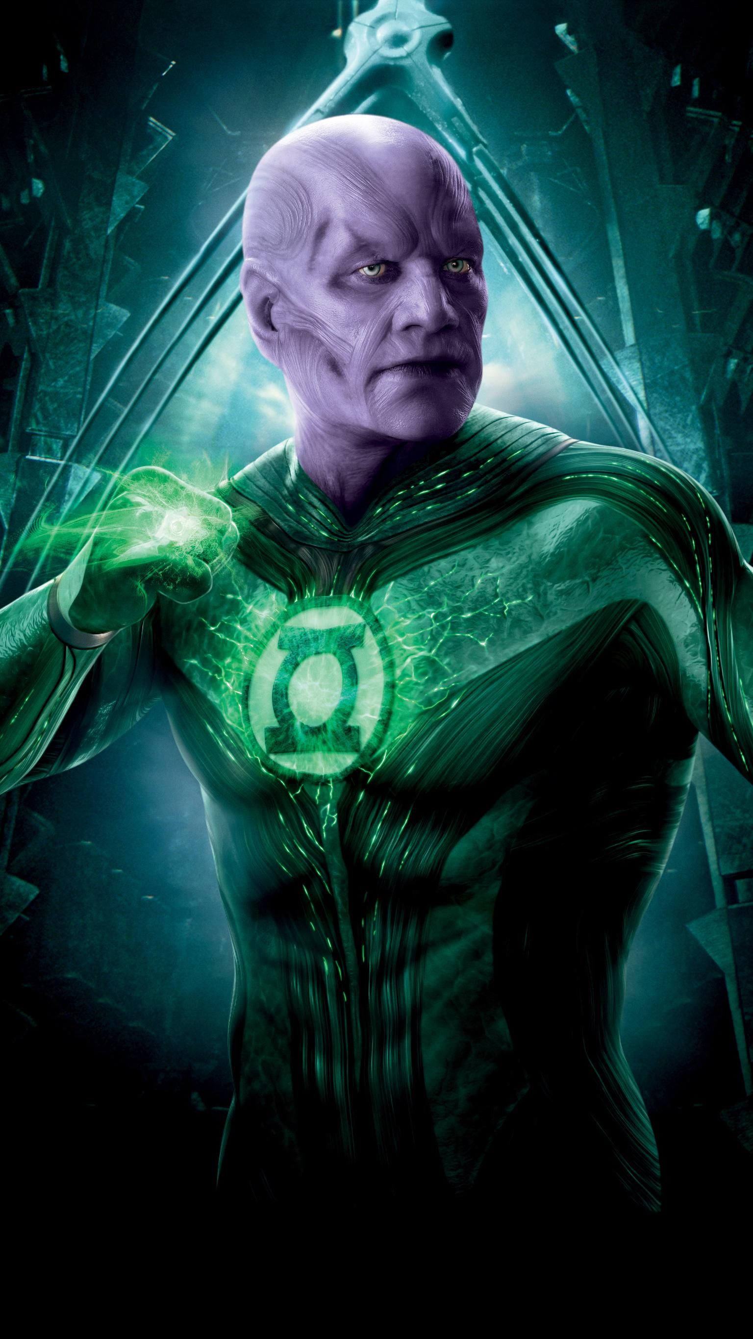 1536x2732 Green Lantern (2011) Phone Wallpaper | Moviemania