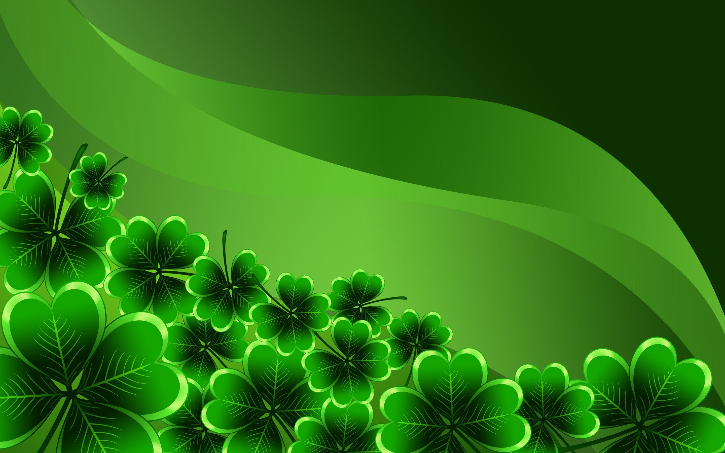 2880x1800 Lucky Charm Wallpaper (54+ images)