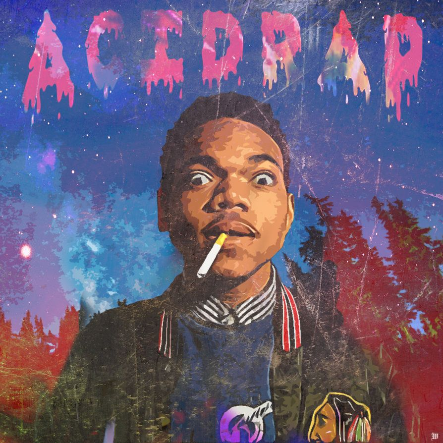 894x894 Free download Acid Rap Chance The Rapper Wallpaper Acid rap ...