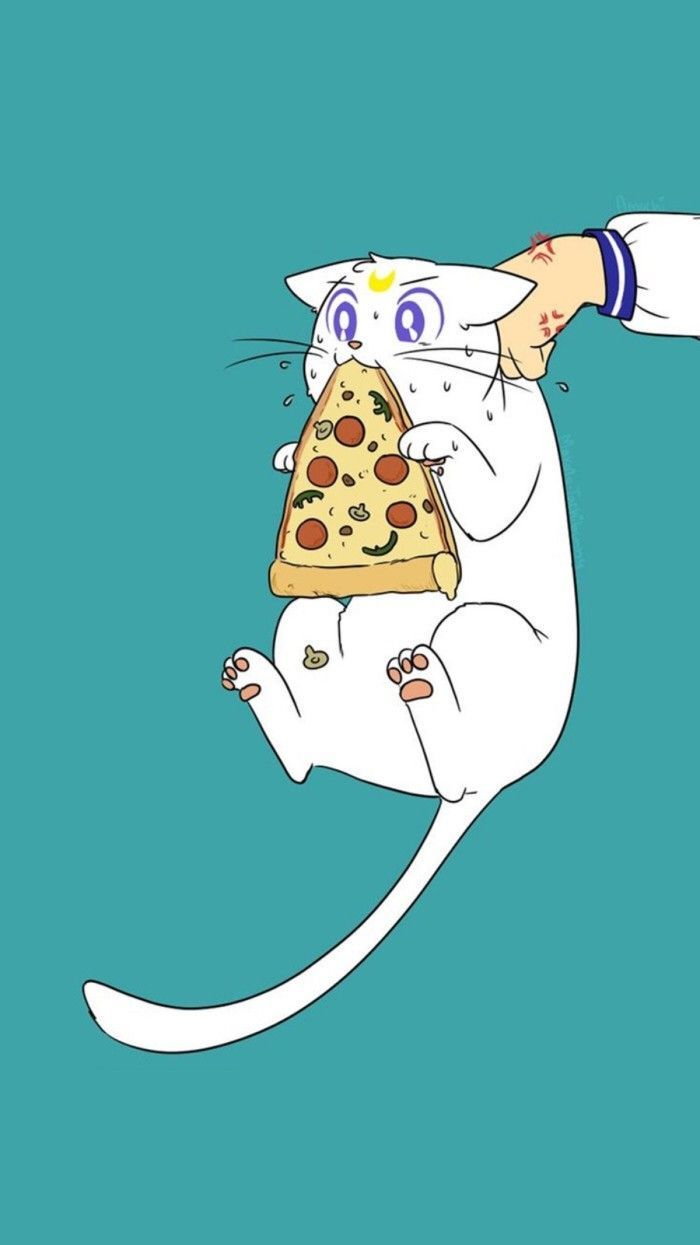 700x1245 Oh look I found a picture of my actual soul 壁纸 Artemis eat ...