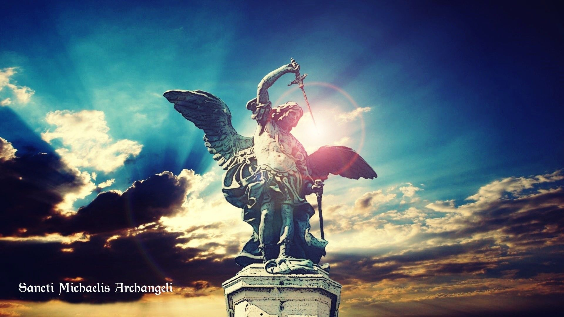 1920x1080 St Michael Wallpaper (57+ images)