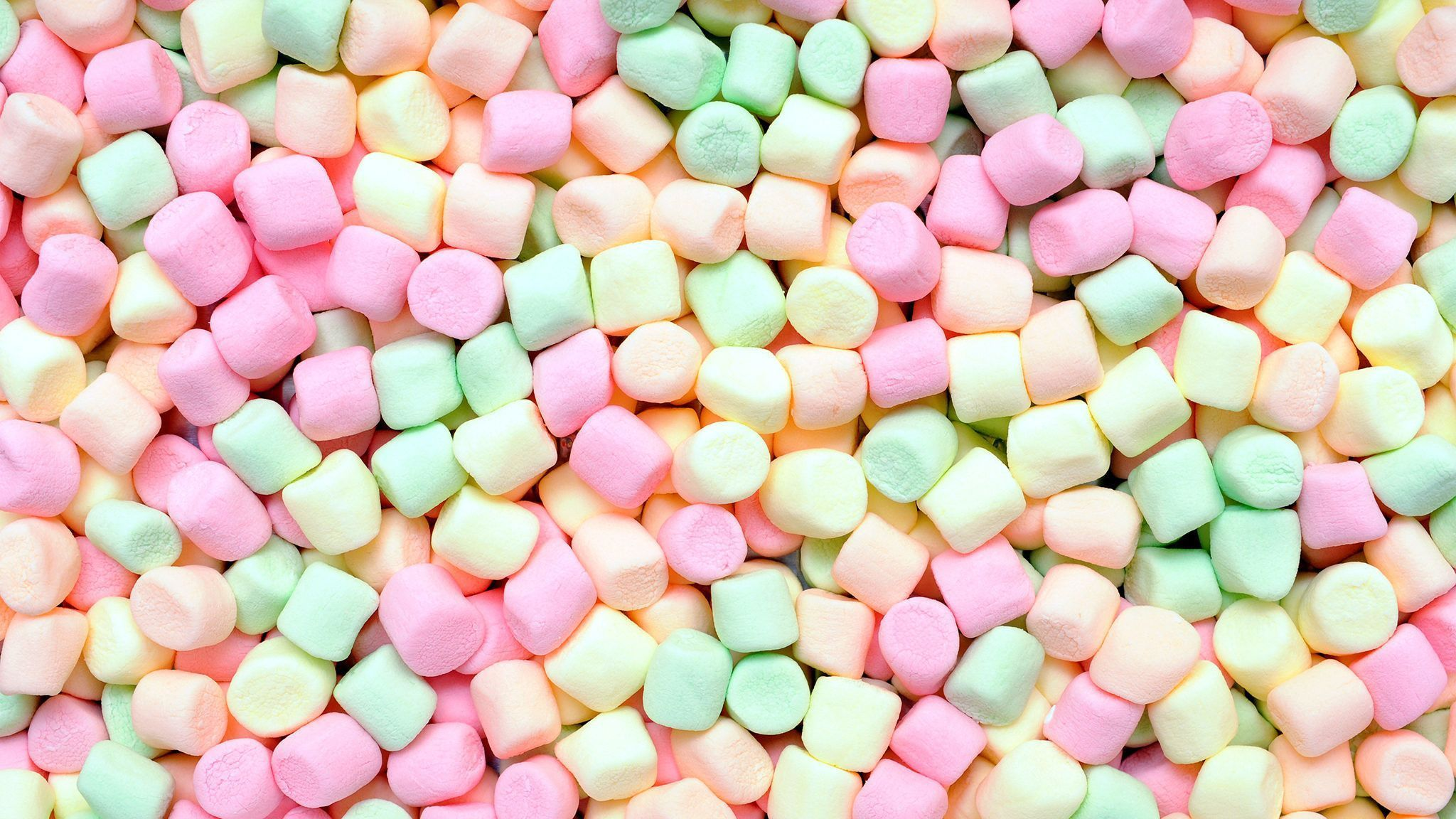 2048x1152 2048x1152 Cute Marshmallow Wallpapers (61+ images ...