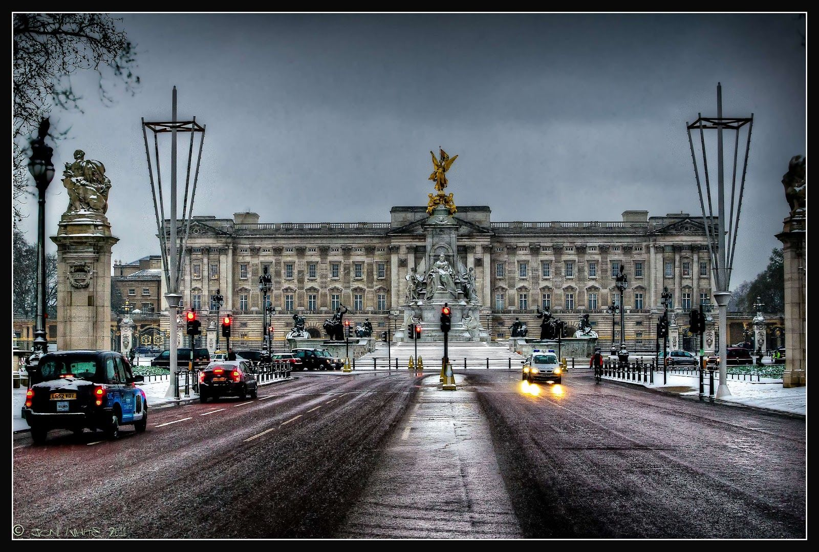 1600x1078 Buckingham Palace Wallpapers and Background Images - stmed.net