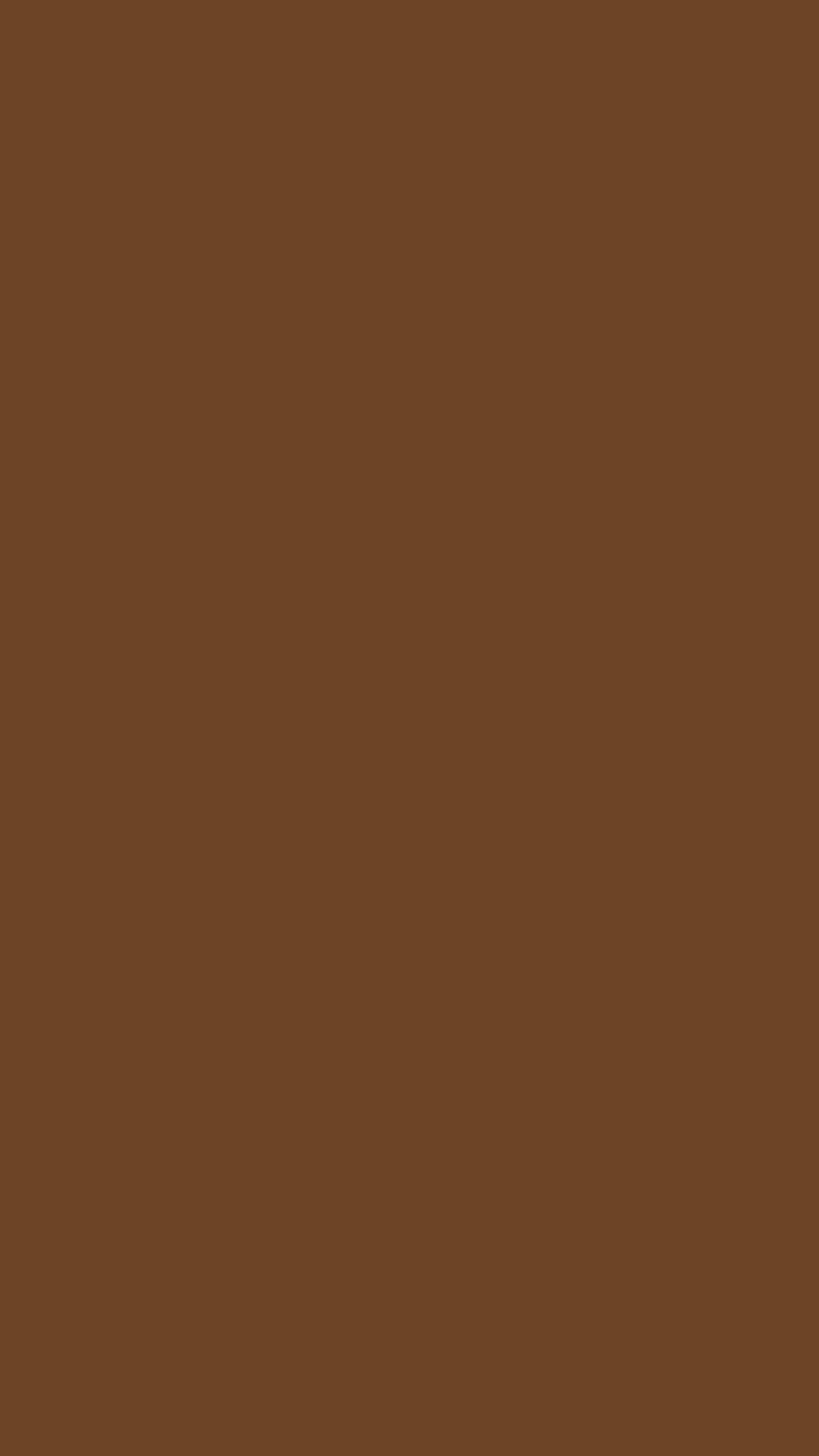 2160x3840 Brown Nose Solid Color Background Wallpaper for Mobile Phone