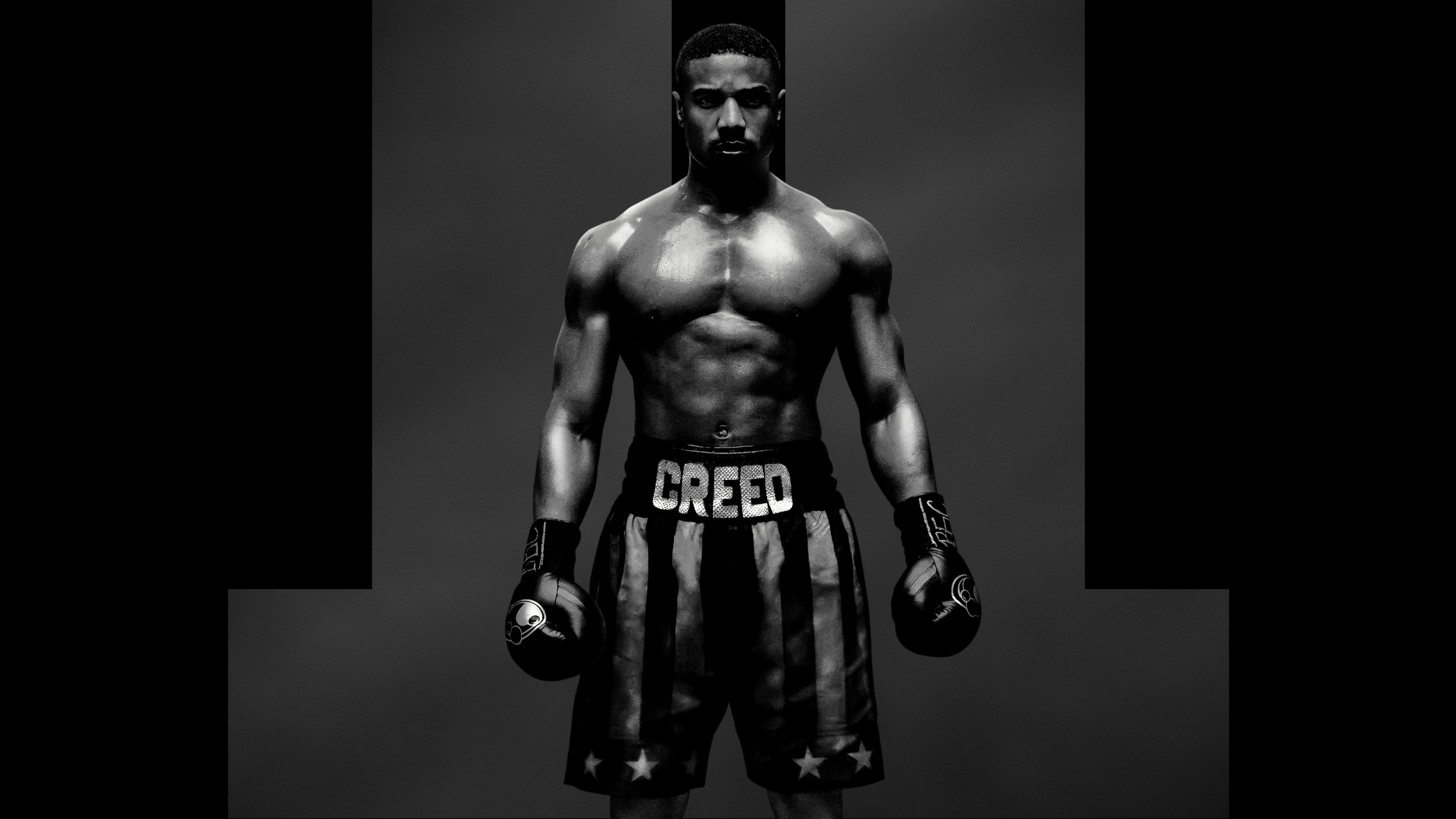 6581x3702 Creed II Movie Wallpapers