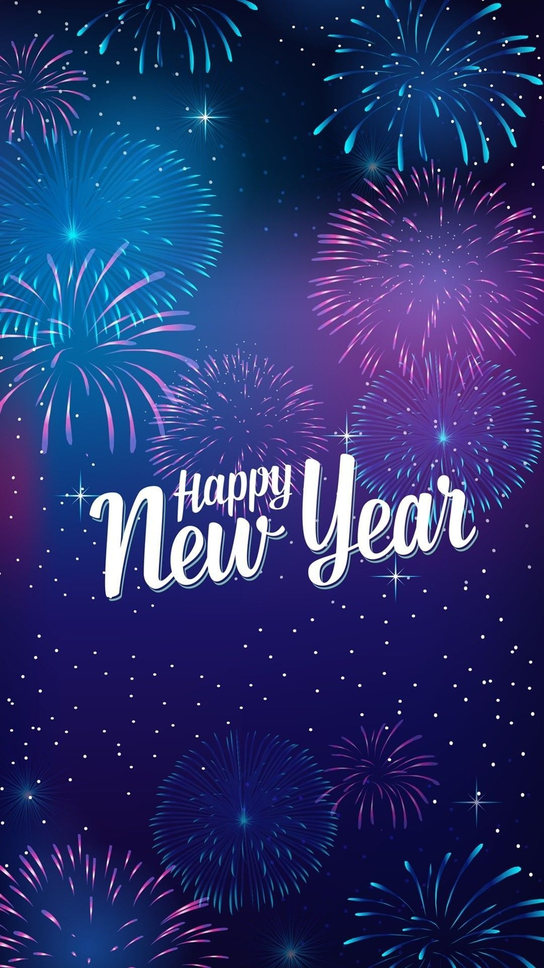 1080x1920 Iphone New Year   Phone backgrounds   Happy new year ...