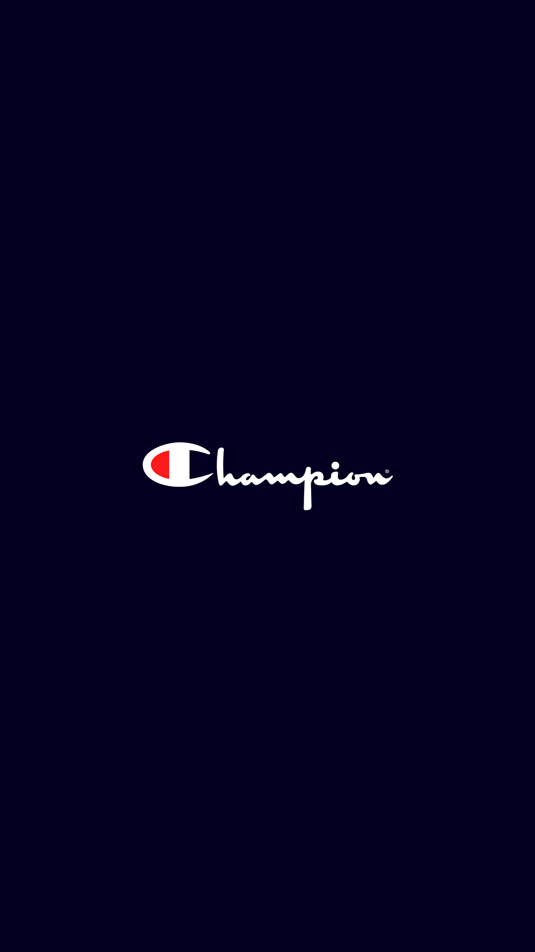 1080x1920 Champion White and Blue in 2019 | Hypebeast wallpaper ...